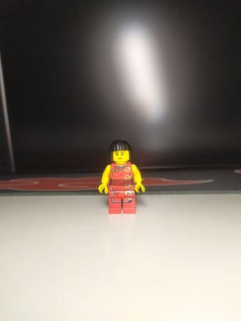 Lego ninjago figurka nya