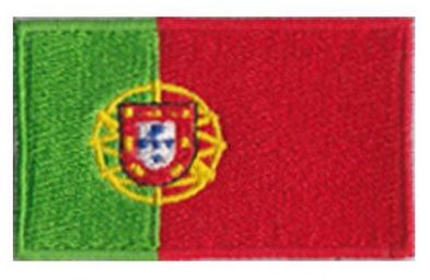 Patch Bandeira Portugal