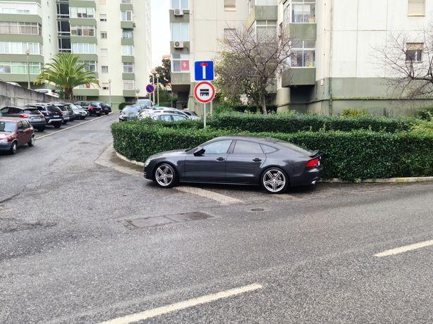 Audi A7 245cv 4x4