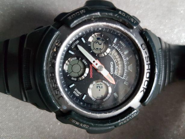 Zegarek Casio G-shock AV 591 MS