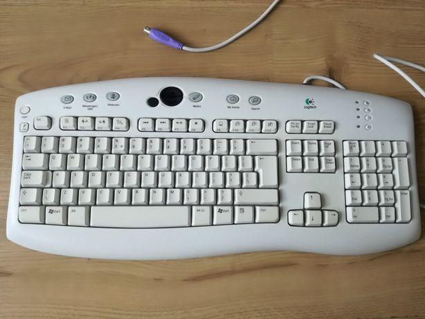 Sprzedam klawiaturę Logitech