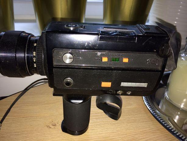 Braun macro mz 864 aparat kamera analog analogowy