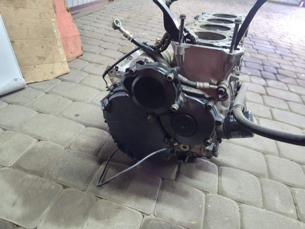 Suzuki GSX-R 600 K1/K2/K3 skrzynia biegów