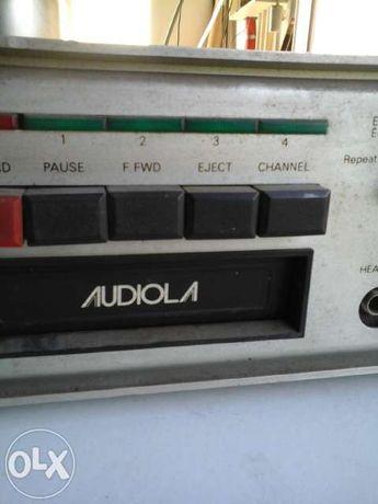 Radiola restaurar ou peças