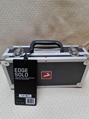 Microfone Antelope Audio Edge Solo NOVO!!!