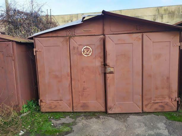 Продам гараж з містом м.Рівне, вул. Павлюченка (охороняєма стоянка)