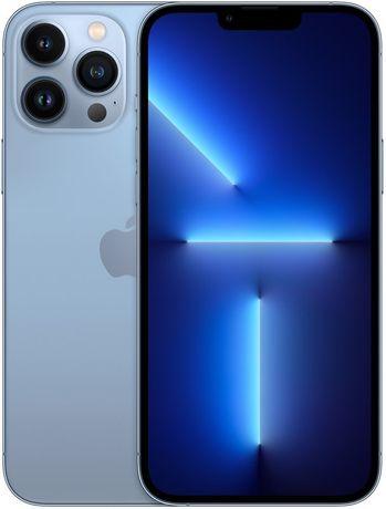 Iphone 13 pro max 256 gb sierra blue