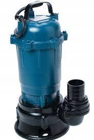 pompa do wody brudnej szamba z rozdrabniaczem