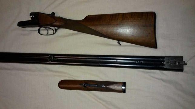 Охотничье ружье Sauer (Зауэр)  14 1949 г калибр 16