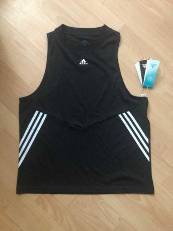 Adidas Performance rozm. M koszulka damska