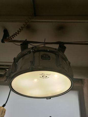 Werbel lampa