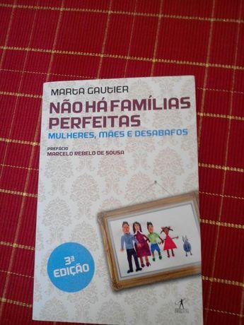 Não Há Famílias Perfeitas