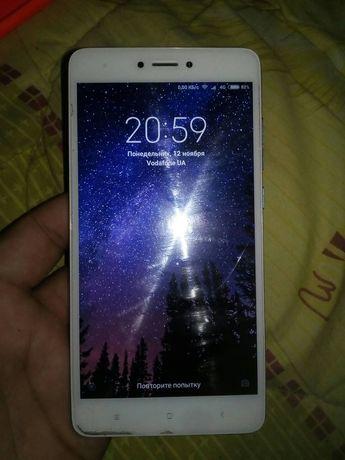 Xiaomi Redmi Note 4x 3/32 или обмен на iPhone 5s,6,6s,6s +
