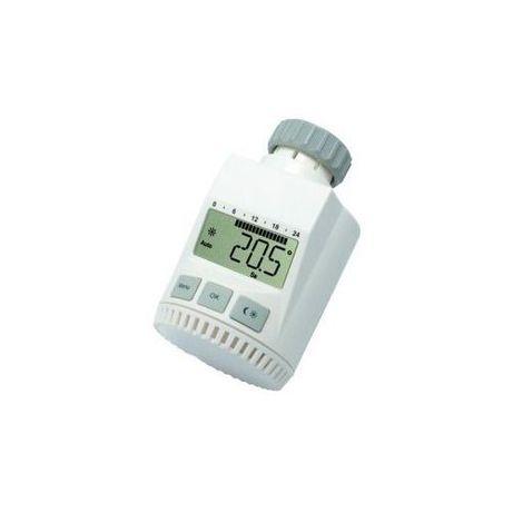 Sprzedam energo oszczędną głowice termostatyczną.