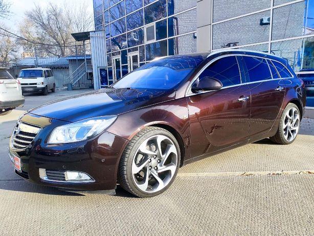 Продам Opel Insignia 2012г.