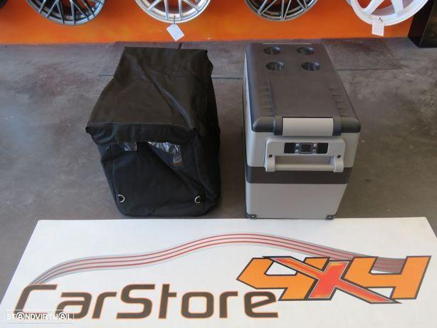 Kit Arca congeladora 12/24V 45 Litros Alpicool CF45 + Cesto + Capa