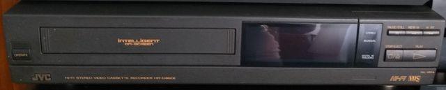 JVC odtwarzacz VHS HR-D860E