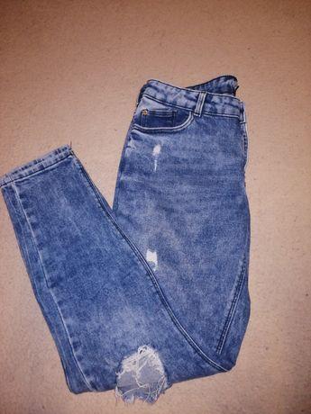 Mohito jeansy rozmiar M