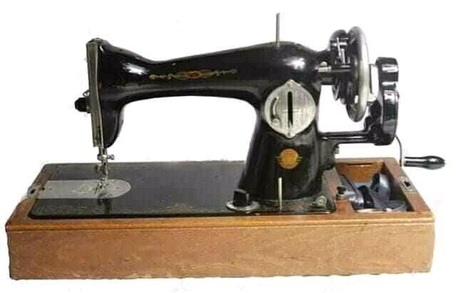 Ремонт швейних машин