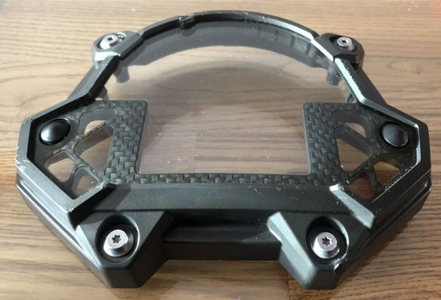 Obudowa zegara Kawasaki z650/z950