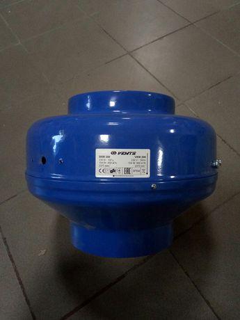 Корпус вентилятора Vents vkm 200