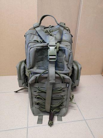 Plecak taktyczny firmy Primal Gear