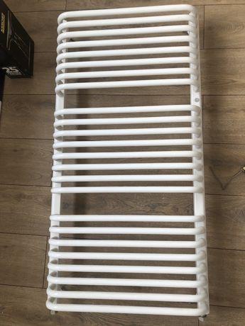 Grzejnik łazienkowy instal project GŁ