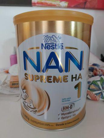 NAN Supreme HA1 800gr NOVO
