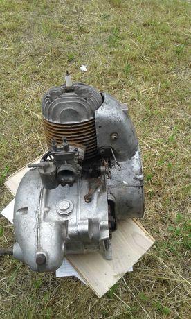 муравий мотор після капремонту