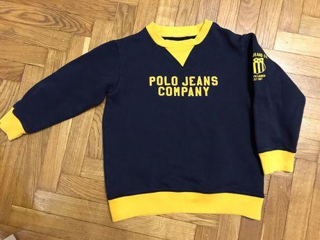 Свитшот Polo Jeans Company