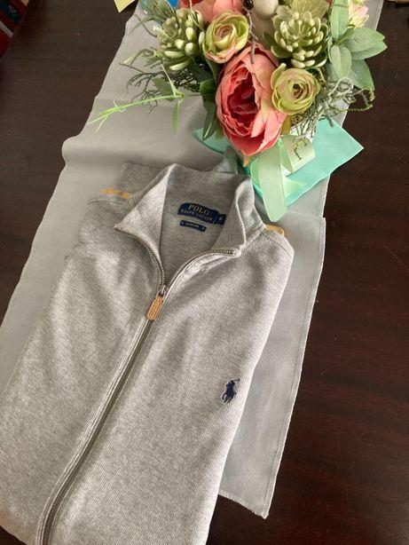 Bluza rozpinana Polo Ralph Lauren
