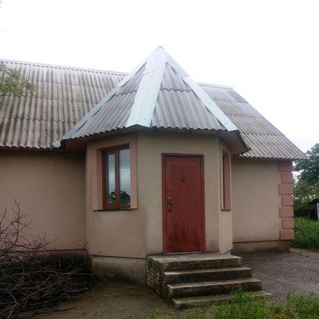 Продам дом в с. Великополовецкое, Сквирського р-на, Киевской обл