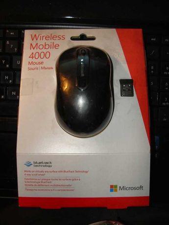 Rato Microsoft Mobile 4000