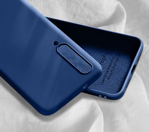 Чехол Slim Soft Huawei Honor 10 lite 8X Play Y5/6/7 2019 Mate 20 pro