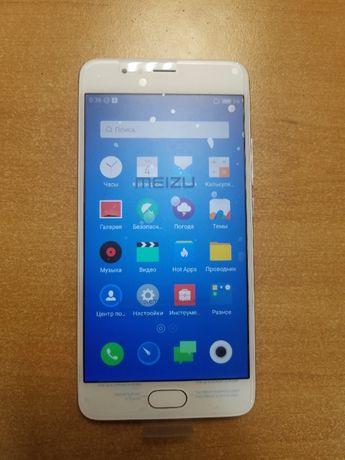 Meizu M5S 3+32Gb LTE Dual Silver EU