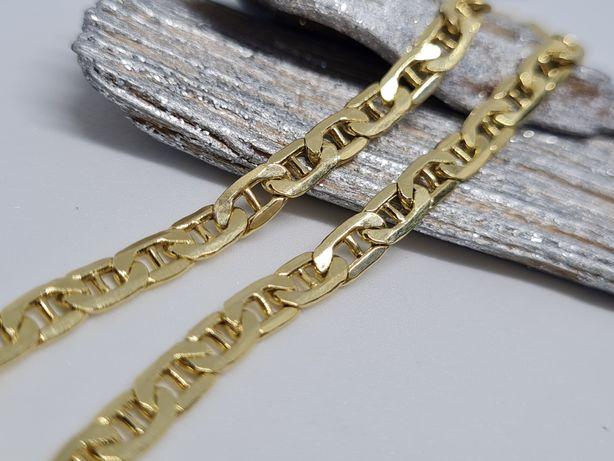 Złota bransoletka GUCCI pr.585 14k NOWA