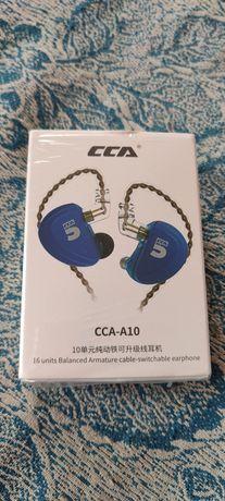 Продам наушники CCA-A10