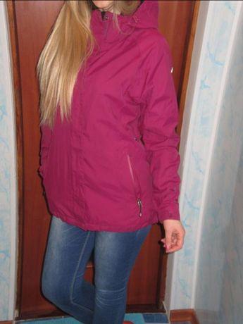 Спортивна куртка. Спортивная куртка NRC в цвете фуксия