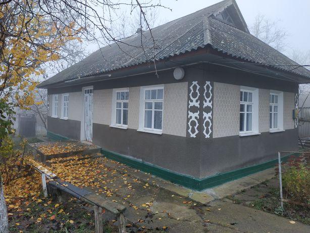 Продається будинок, с. Крушанівка