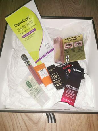 Sephora box zestaw miniatur