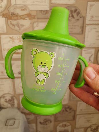 Поильник чашка Canpol Baby Канпол