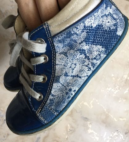 Классная обувь: тапочки кеды туфли слипоны Walkid Balducci Moschino, 2
