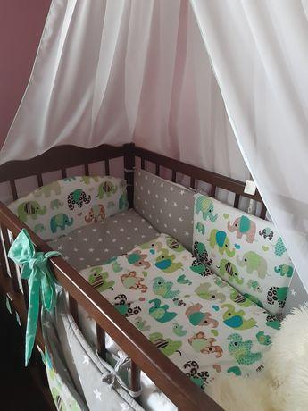 Продам дитячу постіль, 700 грн.