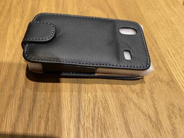 Etui na telefon komorkowy Samsung S5830 Galaxy Ace