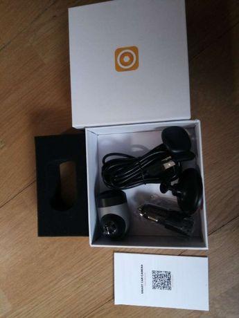 Minikamera samochodowa GPS Leshp