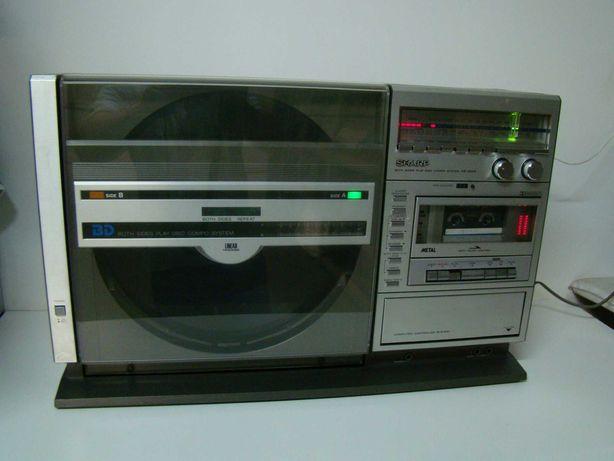 Kombo Sharp VZ-3000