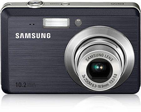 Câmara fotográfica Samsung ES55