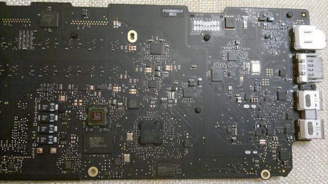 Материнская плата MacBook Pro A1502