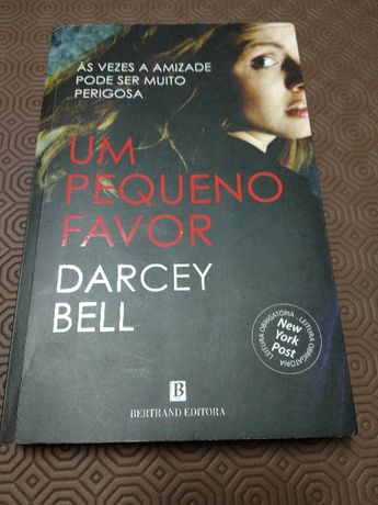 Um pequeno favor - Darcey Bell