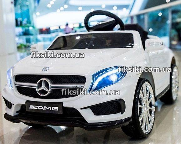 Детский электромобиль M3995EBLR-1 Mercedes, Дитячий електромобiль